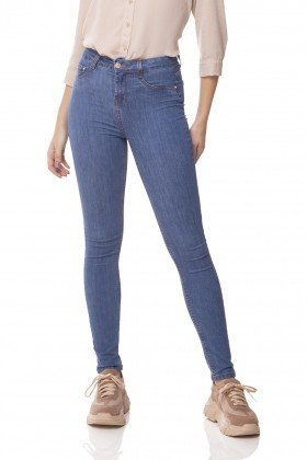 dz2970 a calca jeans skinny media jeans medio denim zero frente 01 prox