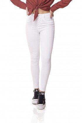 dz3079 b calca jeans skinny media cigarrete branco denim zero frente 02 prox
