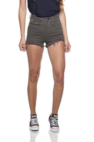 dz6215 12 shorts setentinha musgo frente prox