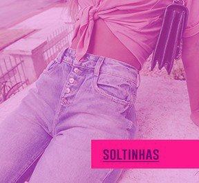 Soltinhas