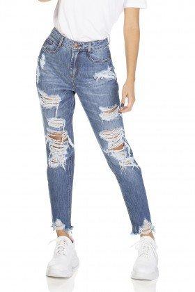 dz3116 calca jeans mom com rasgos denim zero frente 02 prox