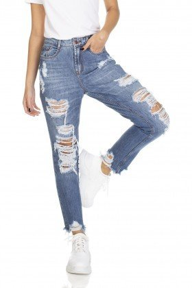 dz3116 calca jeans mom com rasgos denim zero frente 01 prox