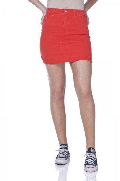 dz7109 saia jeans tubinho red chilli denim zero frente prox copia