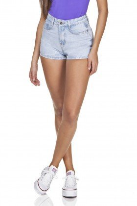 dz6319 shorts jeans setentinha claro denim zero frente prox 02