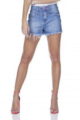 dz6317 shorts jeans desfiado setentinha denim zero frente prox copia
