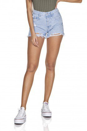 dz6334 shorts jeans mom barra destroyed denim zero frente pox