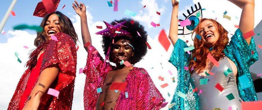 capa fantasias carnaval amigas madamices